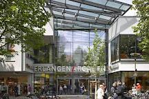 Erlangen Arcaden, Erlangen, Germany