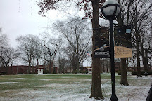 Harding University, Searcy, United States