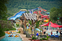 Magic Springs Theme and Water Park, Hot Springs, United States