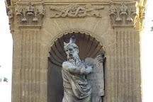 Mausolee Joseph Sec, Aix-en-Provence, France