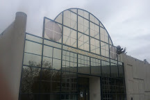 Schneider Museum of Art, Ashland, United States