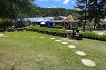 Agro-Technology Park Mardi Cameron Highlands, Tanah Rata, Malaysia