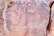V-Bar-V Heritage Site, Rimrock, United States