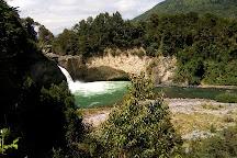 Futangue Park, Lago Ranco, Chile