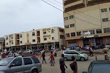 Marche Missebo, Cotonou, Benin