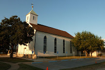 Saint Paul Lutheran Church and Wendish Cabin, Giddings, United States