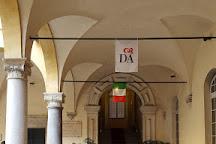 Palazzo Firenze, Rome, Italy