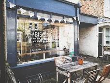 Bison Coffee House york