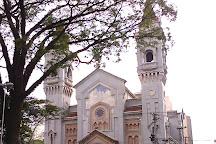 Paroquia Nossa Senhora Auxiliadora, Sao Paulo, Brazil