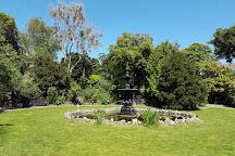 Morrab Gardens, Penzance, United Kingdom