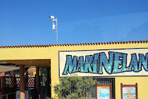 Marineland, Palafolls, Spain