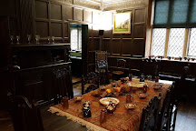 Gainsborough Old Hall, Gainsborough, United Kingdom