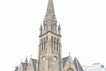Pilrig St. Paul's Church, Edinburgh, United Kingdom