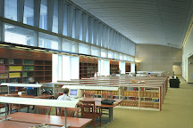 Library of Virginia, Richmond, United States