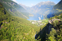 Flam Store Exclusive, Flam, Norway