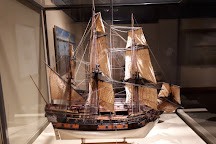 Musee Portuaire, Dunkirk, France