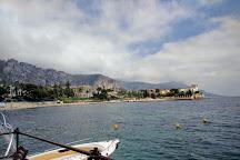 Cap Ferrat Watersports, St-Jean-Cap-Ferrat, France