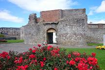 Dungarvan Castle, Dungarvan, Ireland