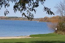 Pike Lake State Park, Hartford, United States