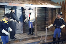 National Presidential Wax Museum, Keystone, United States