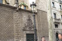 Parroquia de la Mare de Deu de Betlem, Barcelona, Spain