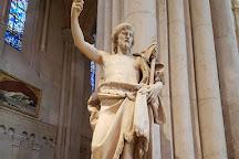 Cathedrale saint Jean-Baptiste, Lyon, France