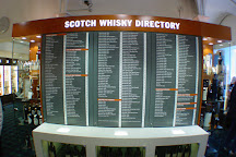 The Scotch Whisky Experience, Edinburgh, United Kingdom