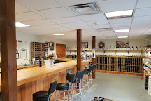 Antler Ridge Winery, Hawley, United States