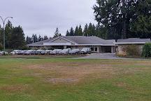 University Golf Club, Vancouver, Canada