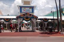 Port Lucaya Marketplace, Freeport, Bahamas