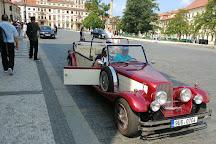 Czech-Transport, Prague, Czech Republic