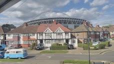 Club Wembley london