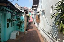 Mamee Jonker House, Melaka, Malaysia