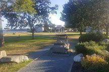 Flintstone Park, Oak Harbor, United States