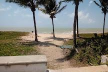 Praia do Jacare, Cabedelo, Brazil