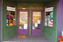 Rock Your World: Pacific Northwest Gem & Jewelry Gallery, Lincoln City, United States