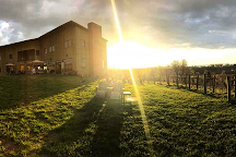 Muse Vineyards, Woodstock, United States