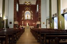 Parroquia de Nuestra Senora de La Paz, Madrid, Spain