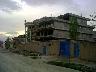 Khoshhal Khan Mina Post Office