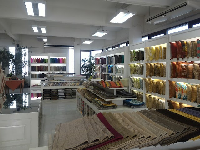 Thai Silk Industrial