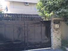 Barrister Kumail Ahmed Shirazee karachi