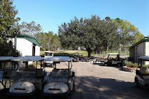 Highlands Reserve Golf Club, Davenport, United States