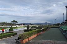 Ippodromo Delle Capannelle, Rome, Italy