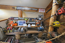 Forks Timber Museum, Forks, United States