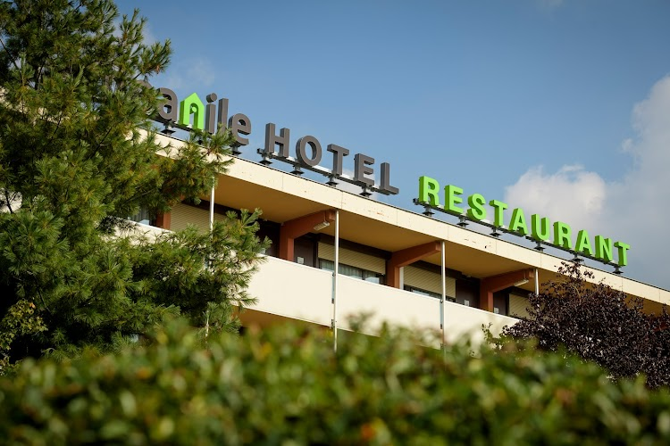 Campanile Hotel Gouda Gouda