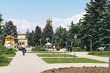 The Great Patriotic War Museum, Gori, Georgia
