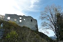 Falkenstein Castle, Falkenstein, Austria