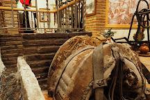 Museu de l'oli, Mont-roig del Camp, Spain