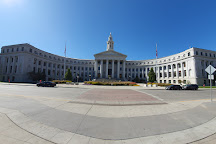 City and County Building, Denver, United States