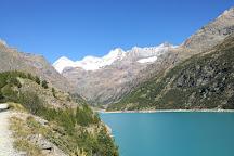 Lago Alpe dei Cavalli, Antrona Schieranco, Italy